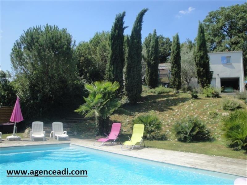 Vente maison / villa Francois 278000€ - Photo 1