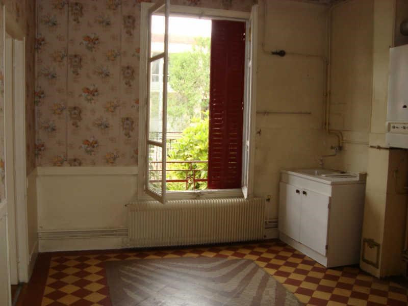 Location appartement Montlucon 315€ CC - Photo 2