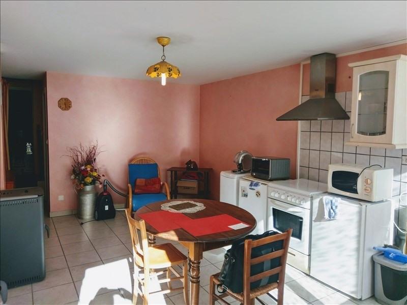 Sale house / villa Matafelon granges 80000€ - Picture 3