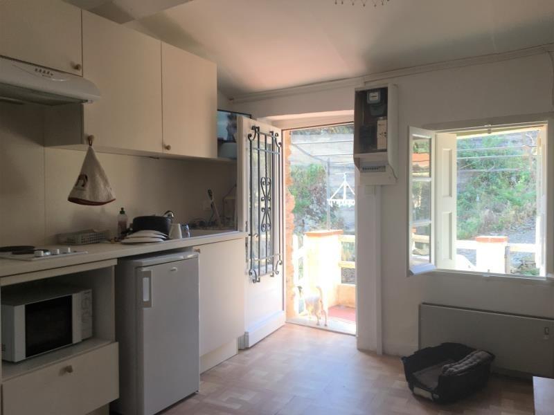 Vente maison / villa Collioure 119000€ - Photo 4