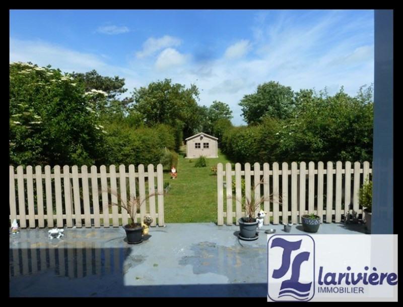 Vente maison / villa Ambleteuse 210000€ - Photo 5