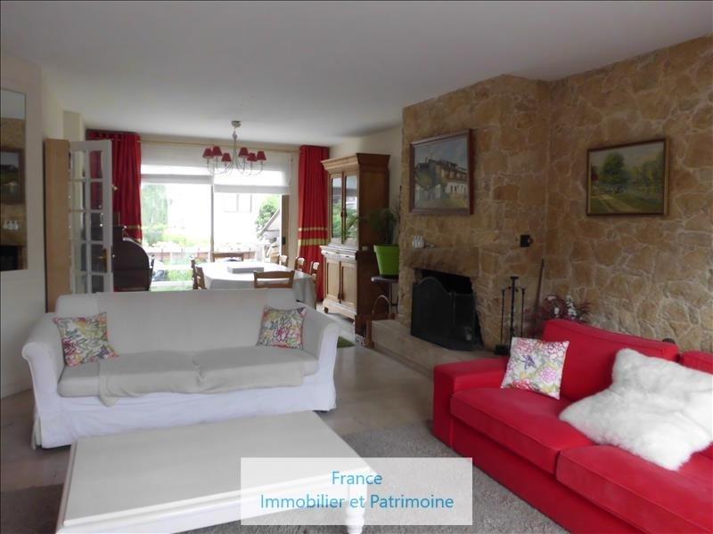 Sale house / villa Sartrouville 679250€ - Picture 3
