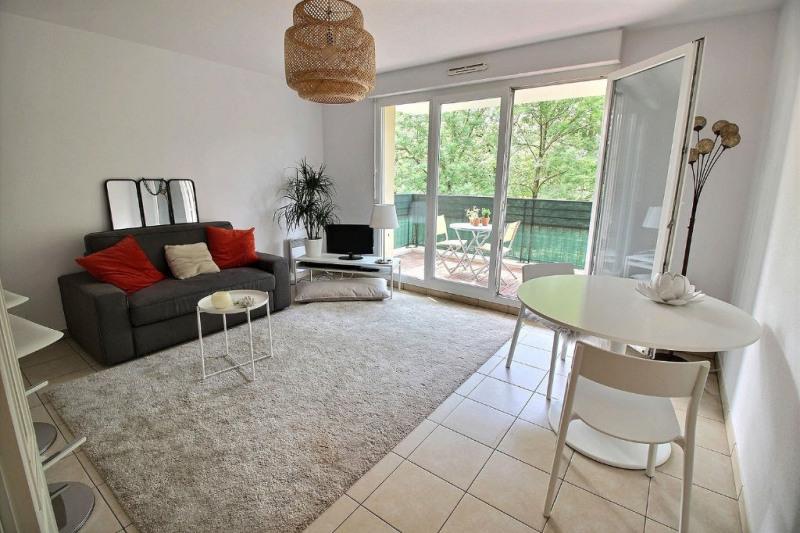 Sale apartment Strasbourg 145800€ - Picture 1