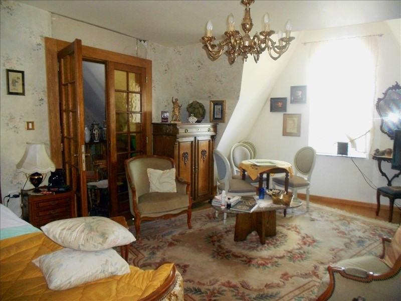 Sale house / villa St michel sur meurthe 210000€ - Picture 2