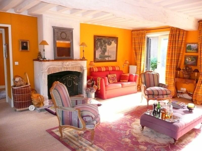 Deluxe sale house / villa La roche guyon 550000€ - Picture 5