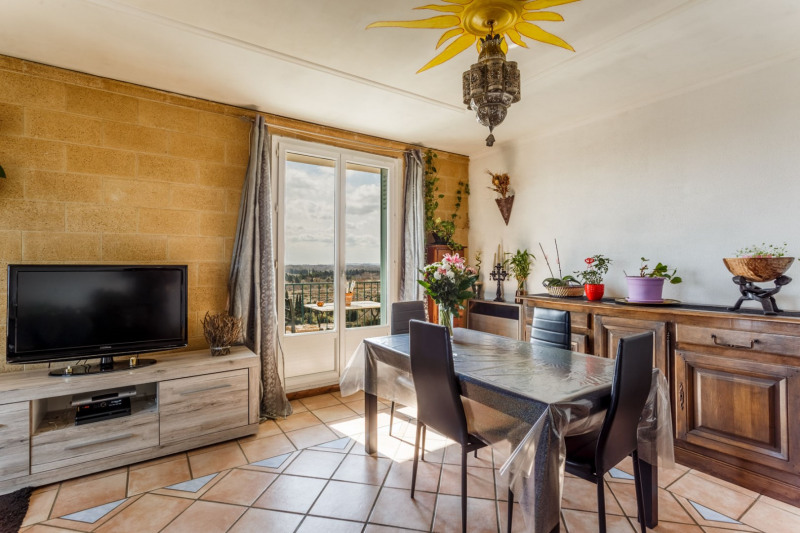 Sale apartment Sorgues 75000€ - Picture 3