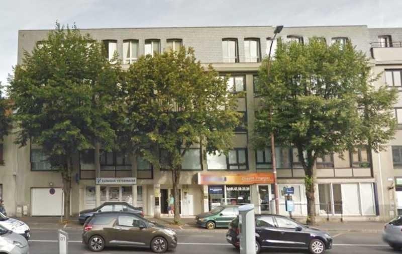 Location Bureau Chaville 0