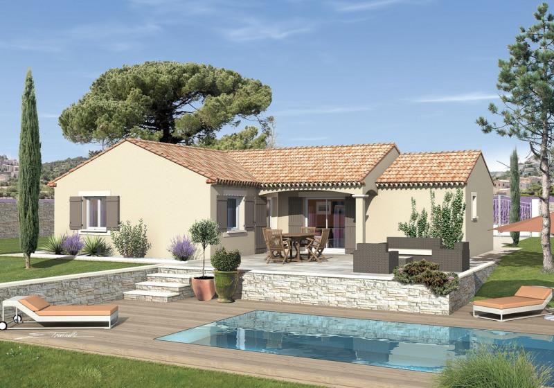 Maison  5 pièces + Terrain 630 m² Beaulieu par maisons Punch