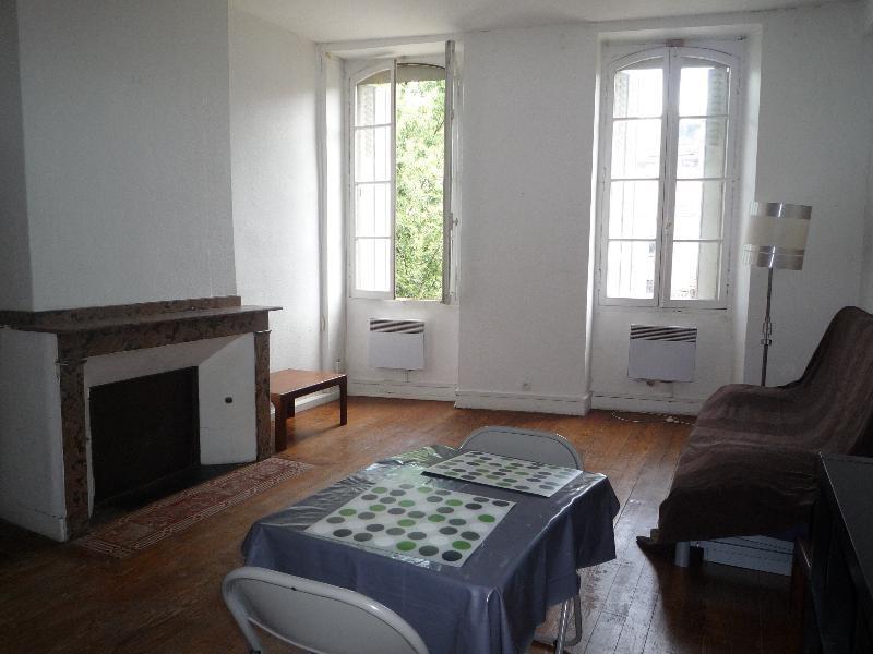 Alquiler  apartamento Toulouse 530€ CC - Fotografía 1