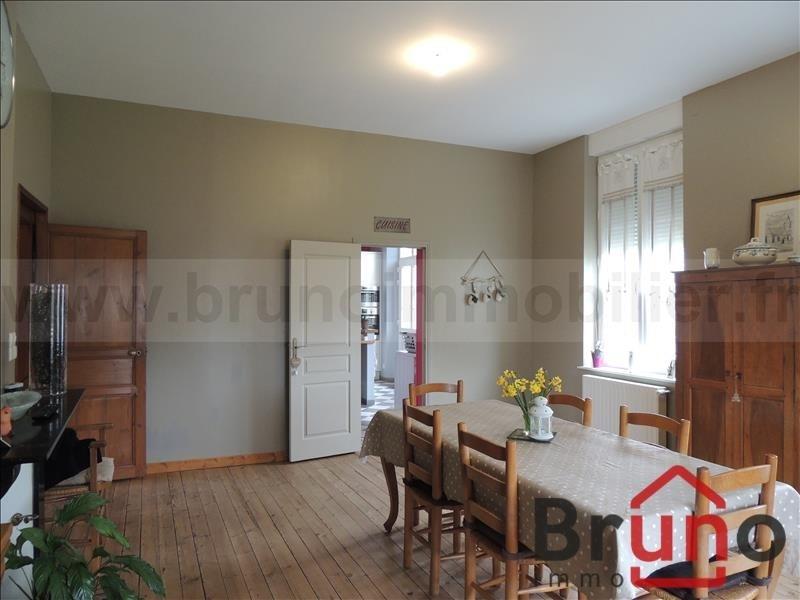 Verkoop  huis Crecy en ponthieu 296400€ - Foto 7