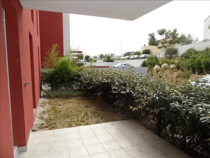 Location appartement Le cres 654€ CC - Photo 4