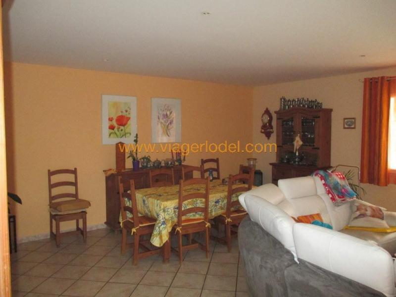 Vendita nell' vitalizio di vita casa Palau-del-vidre 171000€ - Fotografia 11