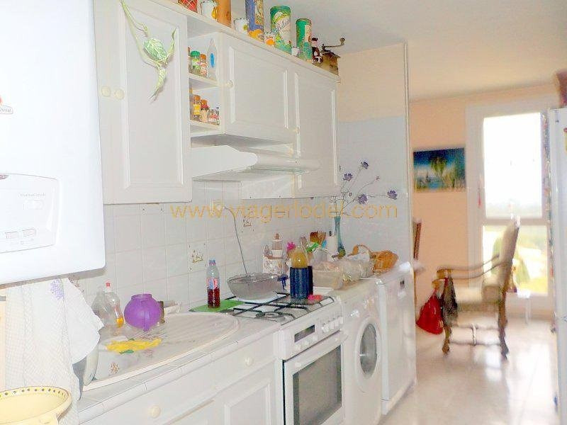 Viager appartement Antibes 60 000€ - Photo 11