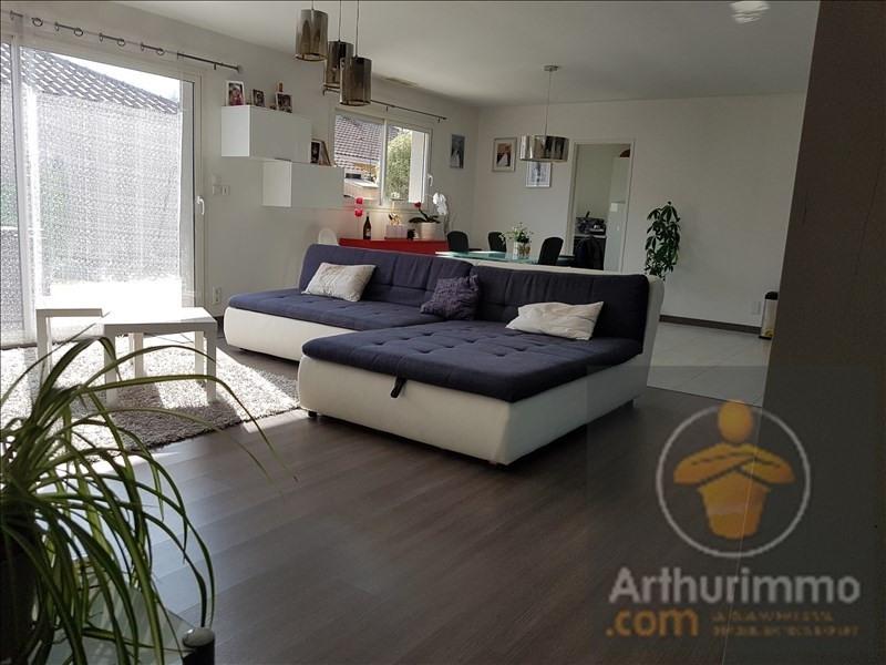 Vente maison / villa Aureilhan 249000€ - Photo 4