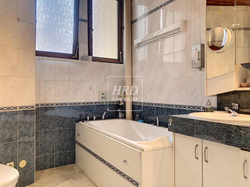 Revenda residencial de prestígio apartamento Strasbourg 595080€ - Fotografia 5