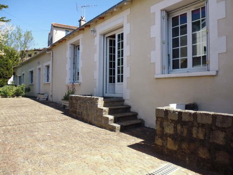 Vente maison / villa Buxerolles 212000€ -  6