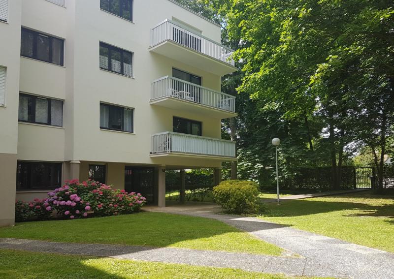 Rental apartment Le plessis-trévise 605€ CC - Picture 1
