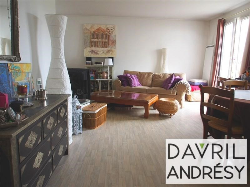 Vente appartement Andresy 188 000€ - Photo 1
