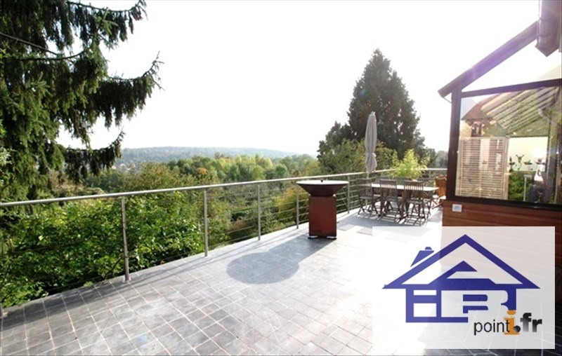 Deluxe sale house / villa Mareil marly 1 283 000€ - Picture 4