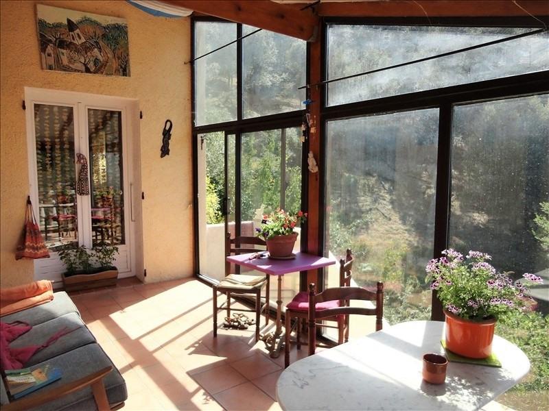 Vente maison / villa Laroque des alberes 253000€ - Photo 2