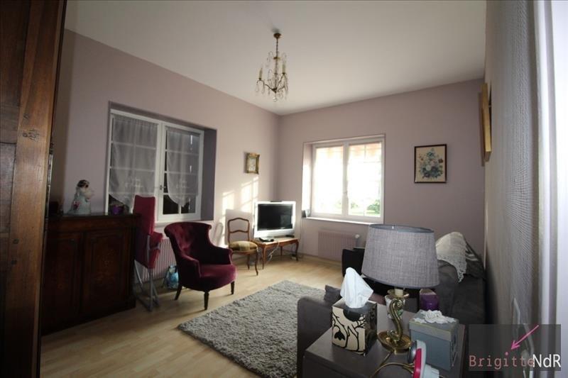 Deluxe sale house / villa St hilaire bonneval 470000€ - Picture 14
