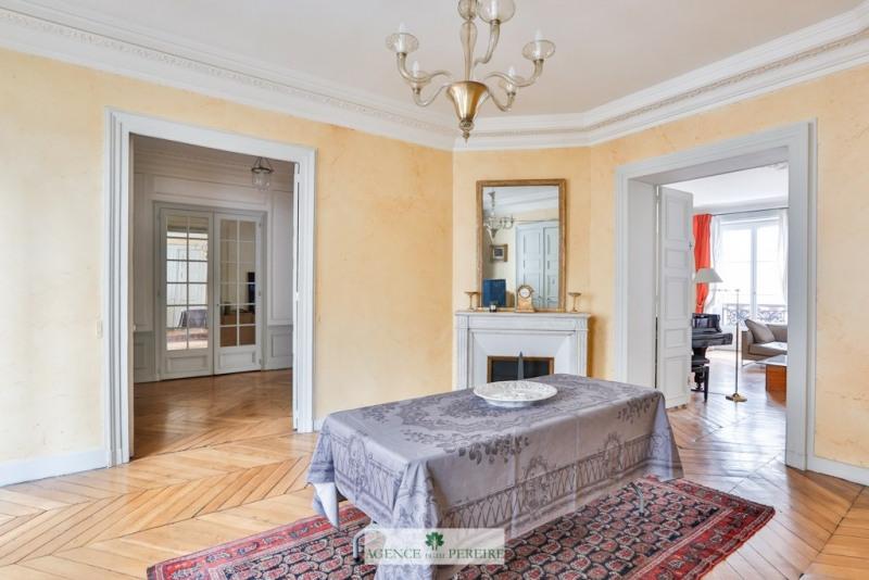Deluxe sale apartment Paris 9ème 1550000€ - Picture 8