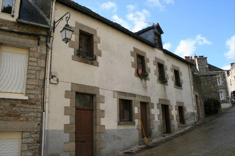 Vente maison / villa Josselin 44 000€ - Photo 3