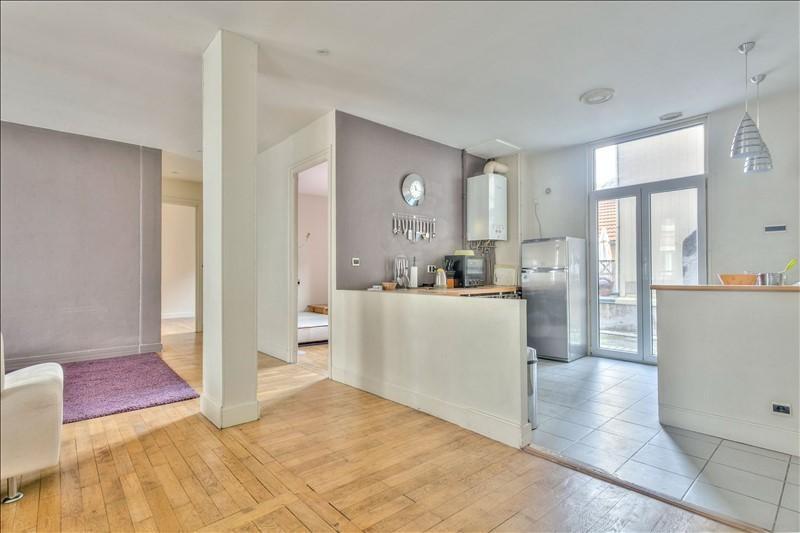 Vente appartement Besancon 287000€ - Photo 3