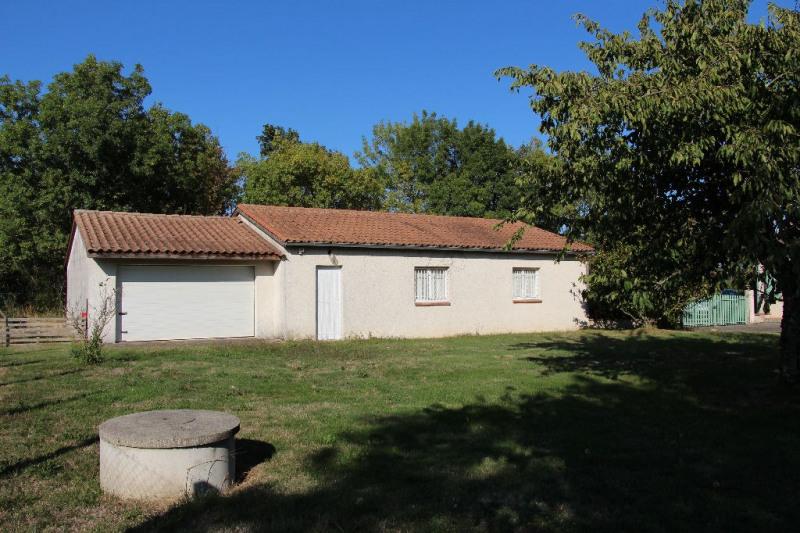 Vente maison / villa Mondonville 410000€ - Photo 15