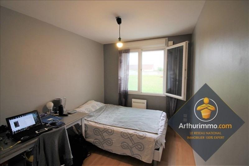 Sale apartment Chavanoz 169000€ - Picture 6