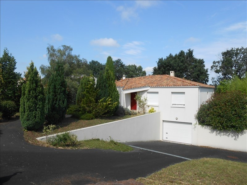 Viager maison / villa Niort 350000€ - Photo 1