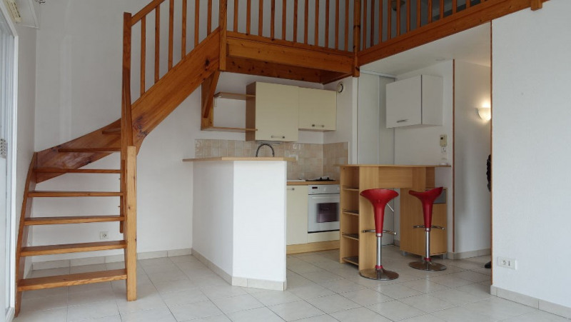 Vente appartement Aytre 155 000€ - Photo 1