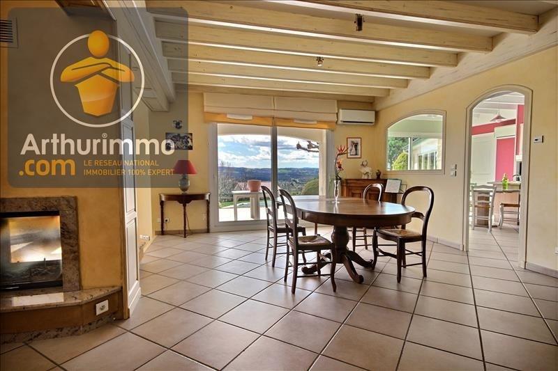 Vente de prestige maison / villa St bonnet les oules 589000€ - Photo 4