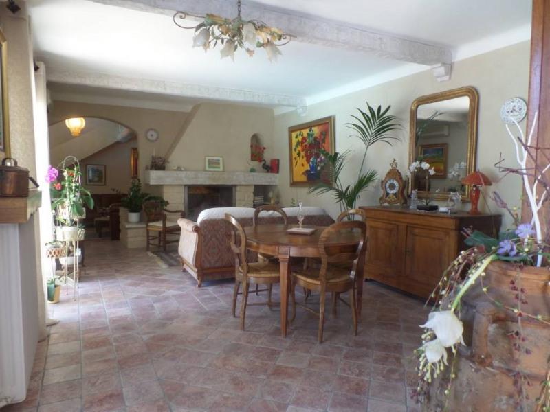 Sale house / villa Caumont-sur-durance 517000€ - Picture 3