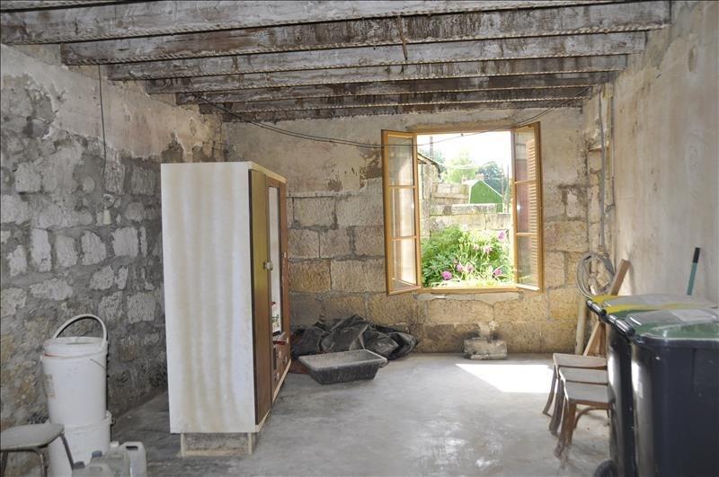 Sale house / villa Soissons 64000€ - Picture 3