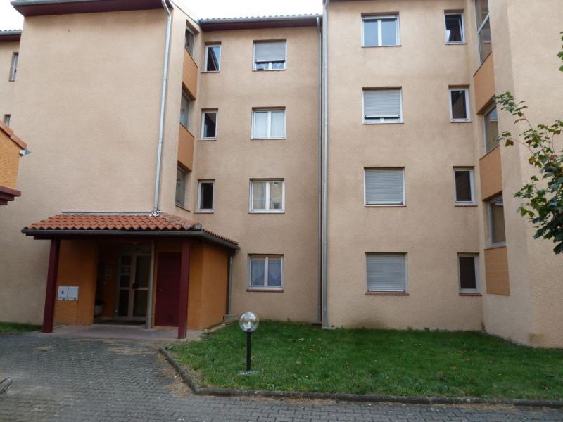 Location appartement Toulouse 542€ CC - Photo 7