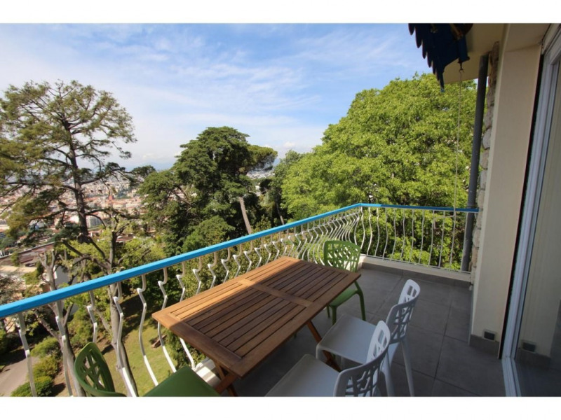 Sale apartment Nice 490 000€ - Picture 3