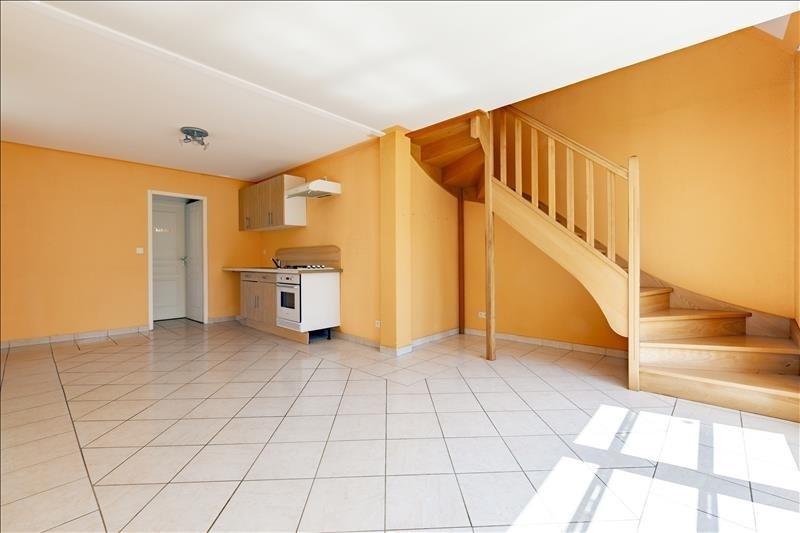 Sale apartment Boulot 95000€ - Picture 3