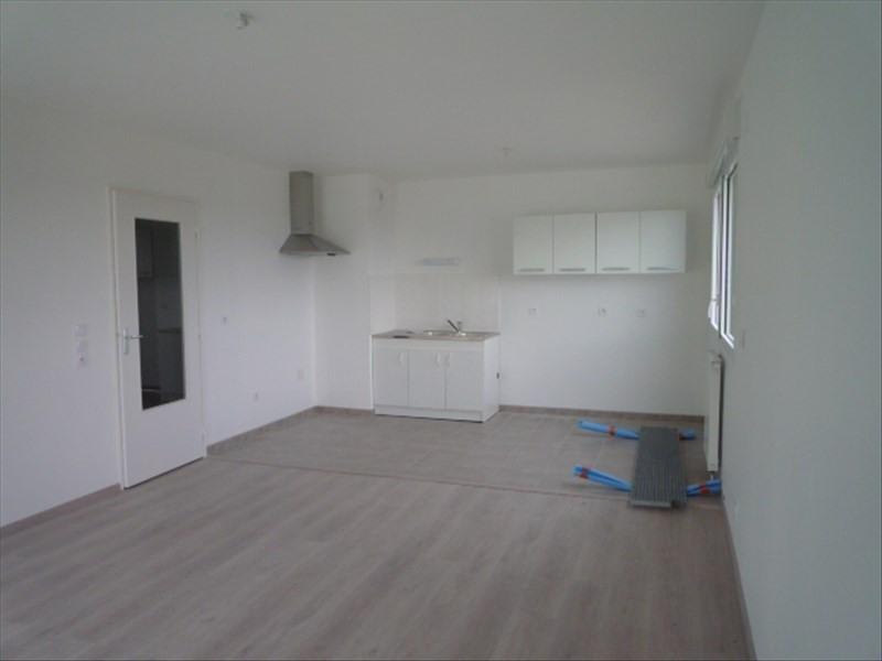 Location appartement Vezin le coquet 590€cc - Photo 4