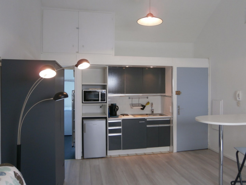 Location appartement Fontainebleau 750€ CC - Photo 7