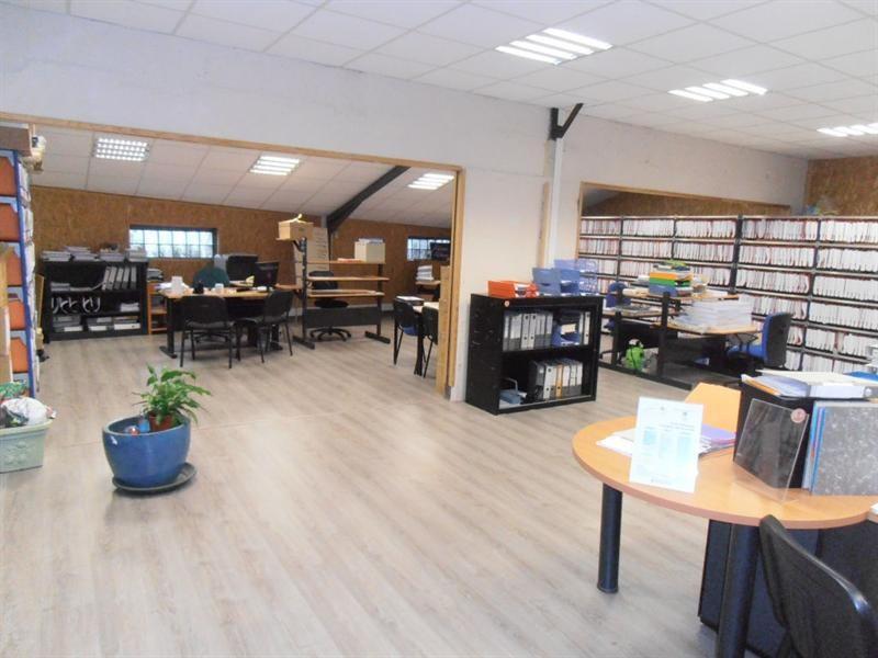 Vente Bureau Montauban 0