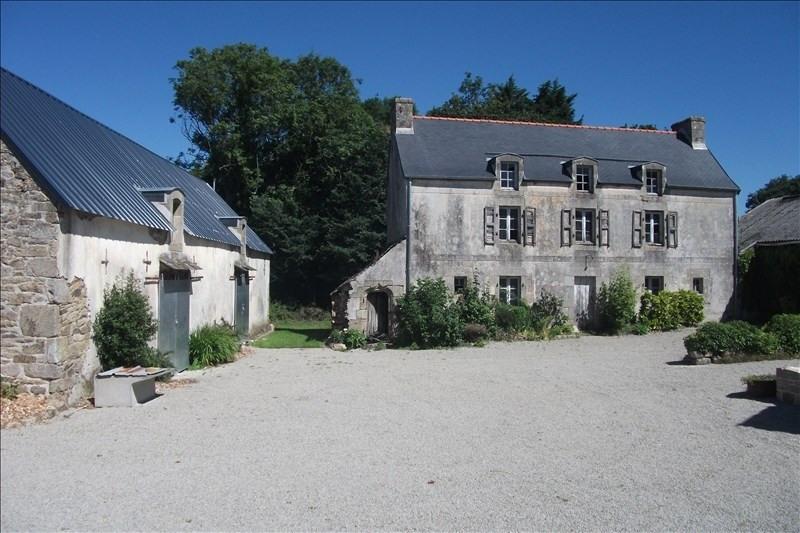 Sale house / villa Confort meilars 115500€ - Picture 1