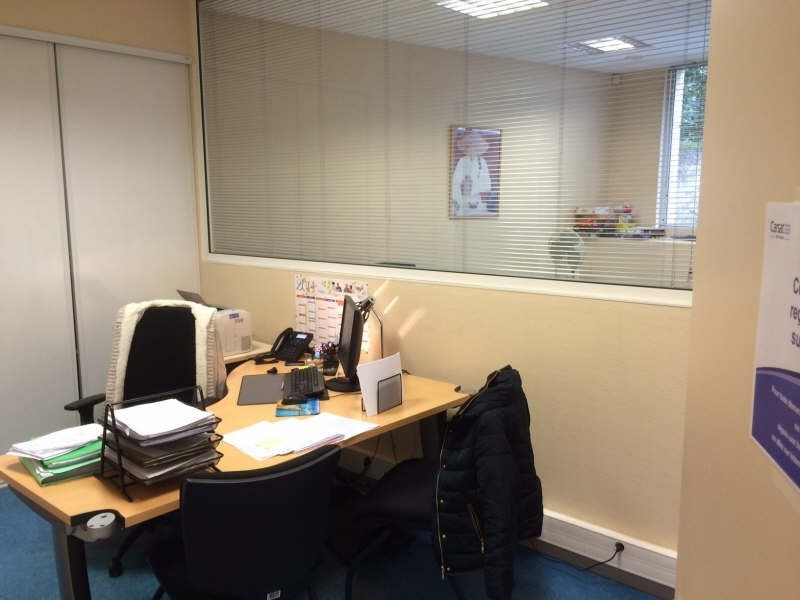 Rental office Soissons 1800€ HT/HC - Picture 5