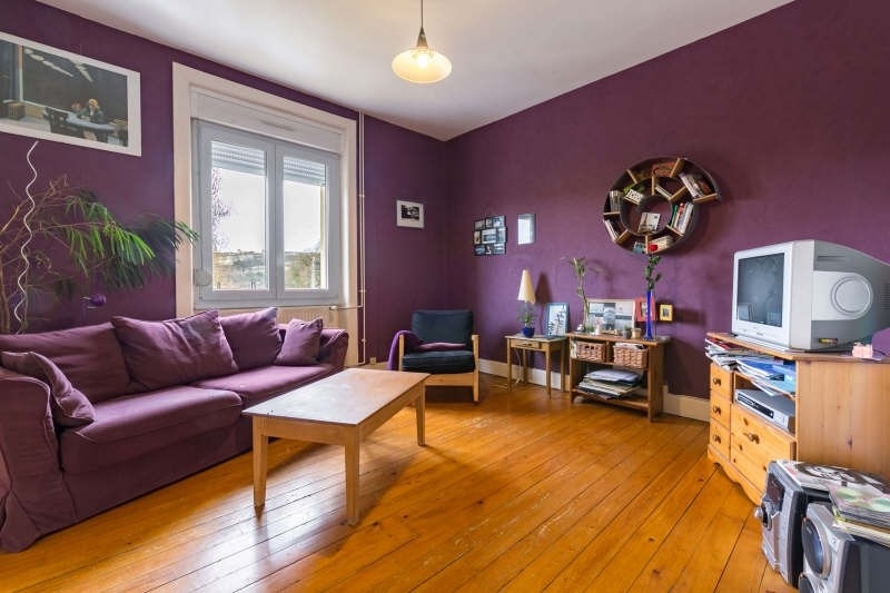 Vente appartement Besancon 267 000€ - Photo 3