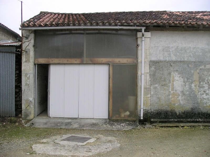 Sale house / villa Cresse 48800€ - Picture 2