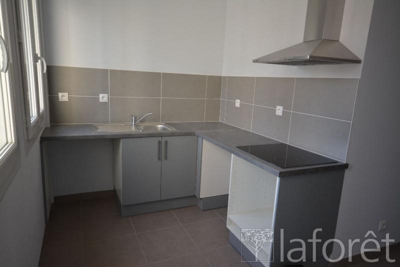 Rental apartment Villeurbanne 900€ CC - Picture 2