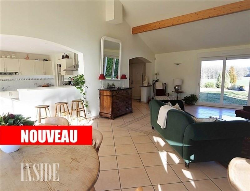 Vente de prestige maison / villa Ornex 1100000€ - Photo 1