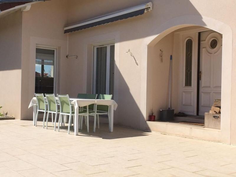 Vente maison / villa Saint-marcellin 394000€ - Photo 21