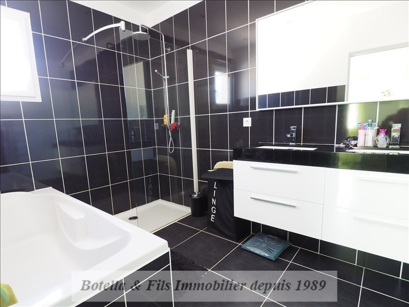 Vente maison / villa Uzes 470000€ - Photo 7