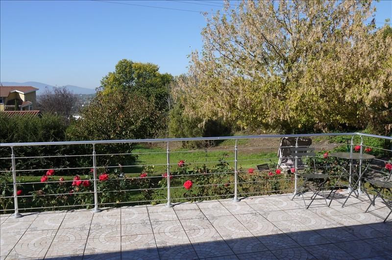 Vente maison / villa Vienne 277 500€ - Photo 2